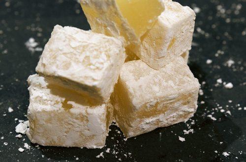 Loukoums au cidre et aux amandes_fondant,_délicieux